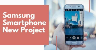 Samsung is Considering To Launch Smartphone Project