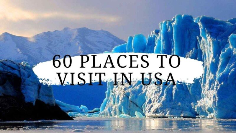 US places to visit