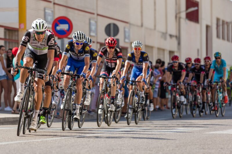 Cycling-Competition
