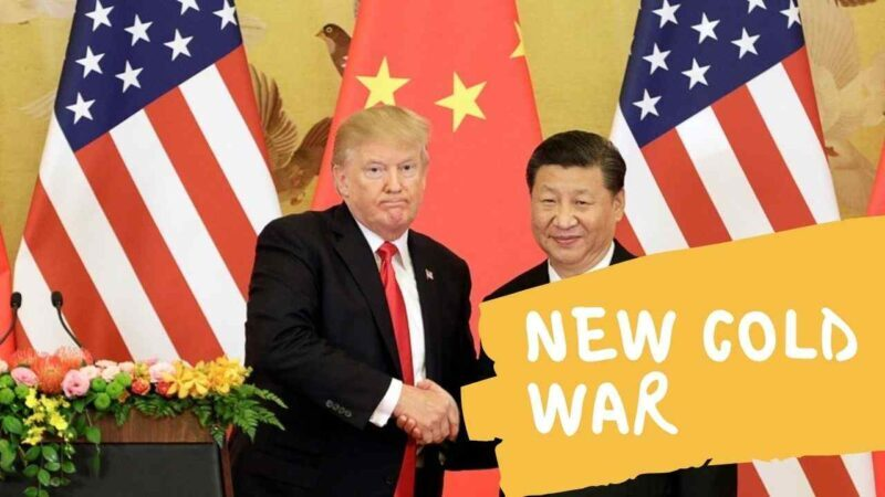 new_cold_war_between_china_and_US
