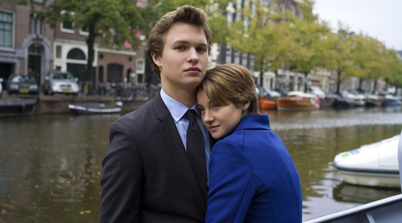 The fault in our stars (The Sad News)