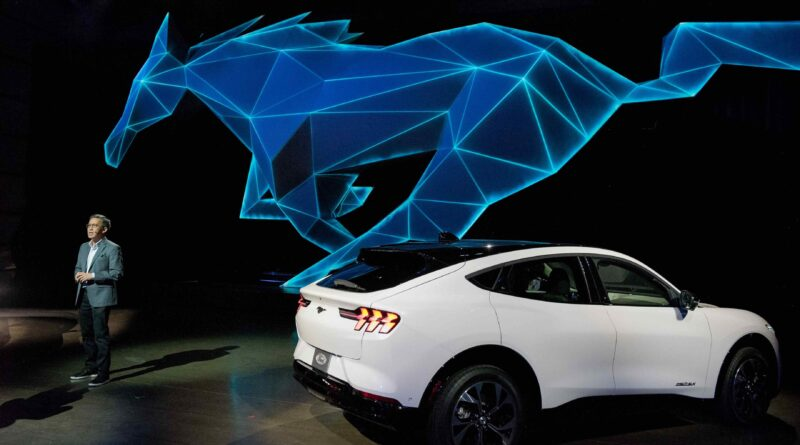 electric-ford-mustang-safety-features