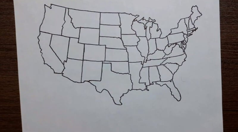 how_to_draw_USA