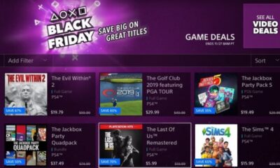 PlayStation-store-black -riday-deals