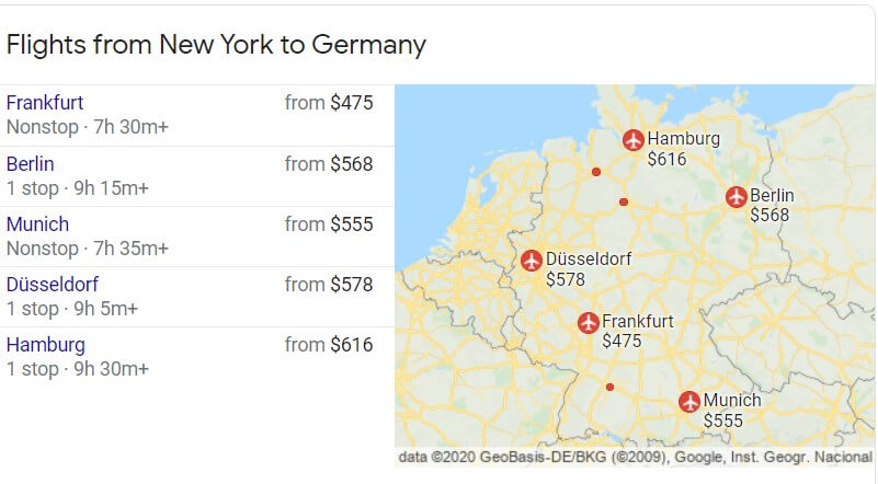 travel_time_to_germany_from_USA
