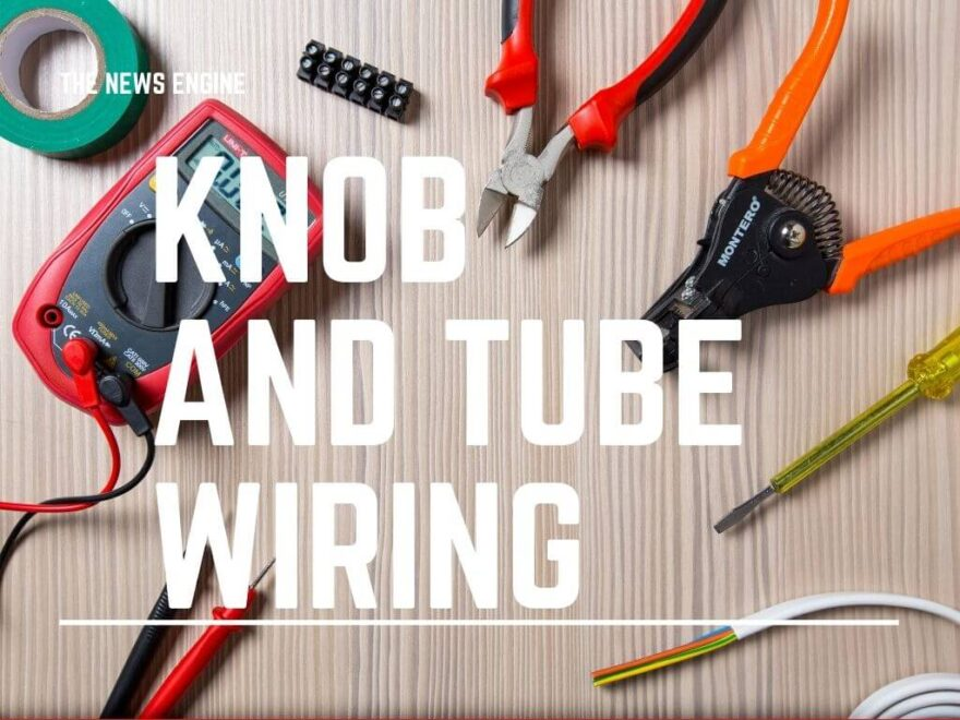 electrical history of knob and tube wiring to modern