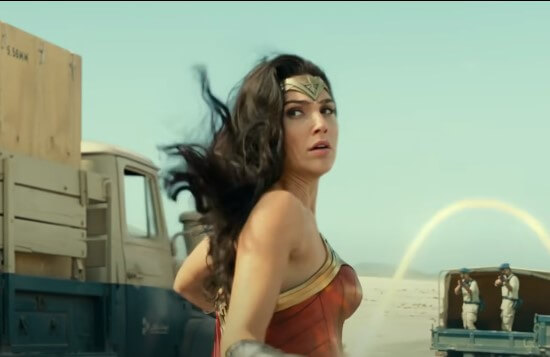 Wonder Woman 1984 (2020) Full Movie Free Download Exclusively