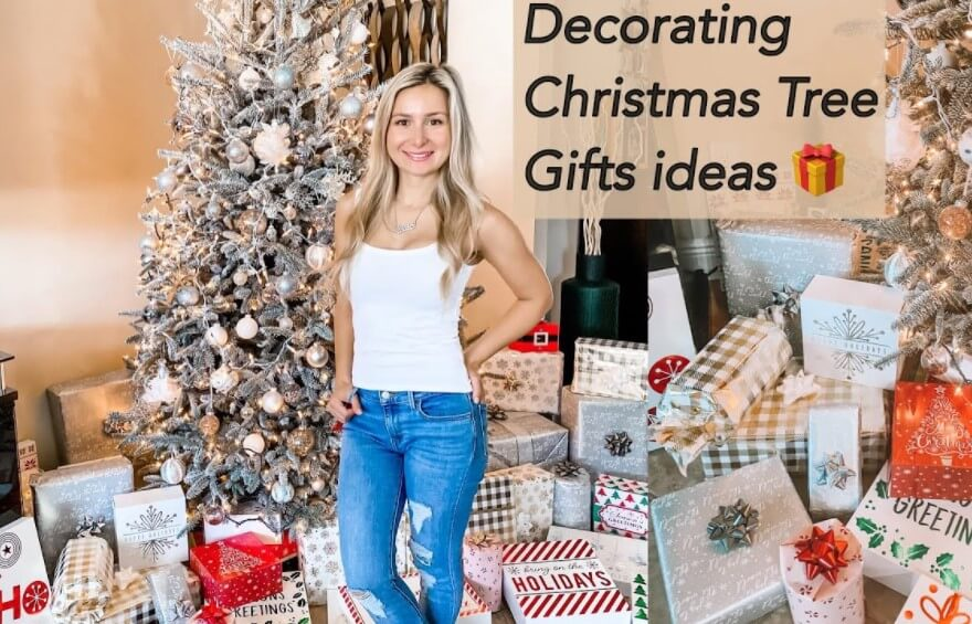 Christmas-gift-decoring-ideas