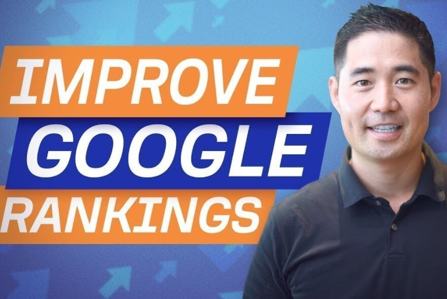 improve your search ranking