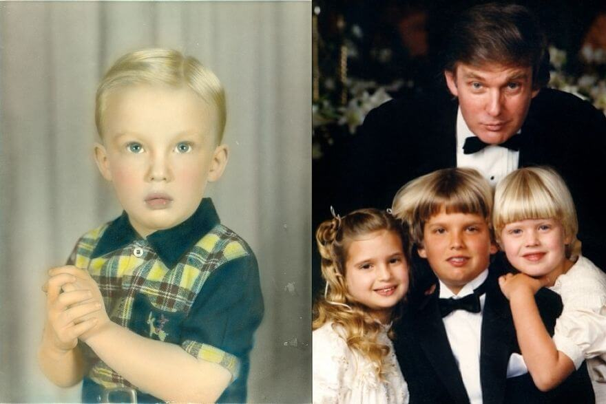 young-donald