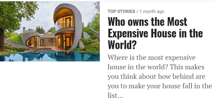 Who own-the-house
