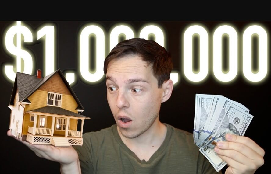 how to buy a house on cash