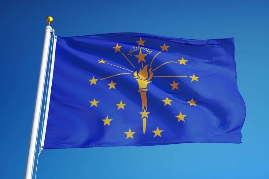 blue-and-yellow-flag-with-stars-&-torch