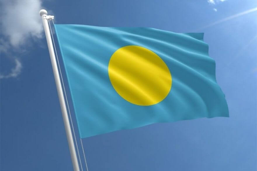 simplest-yellow-and-blue-flag